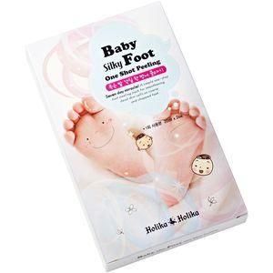 Холика Холика Baby Silky Жидкий Пилинг для ног Бэйби Силки 20 мл от Лаборатория Здоровья и Красоты