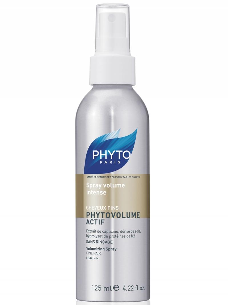 Фитосольба/Phyto Фитоволюм Актив спрей для придания объема волосам 125 мл