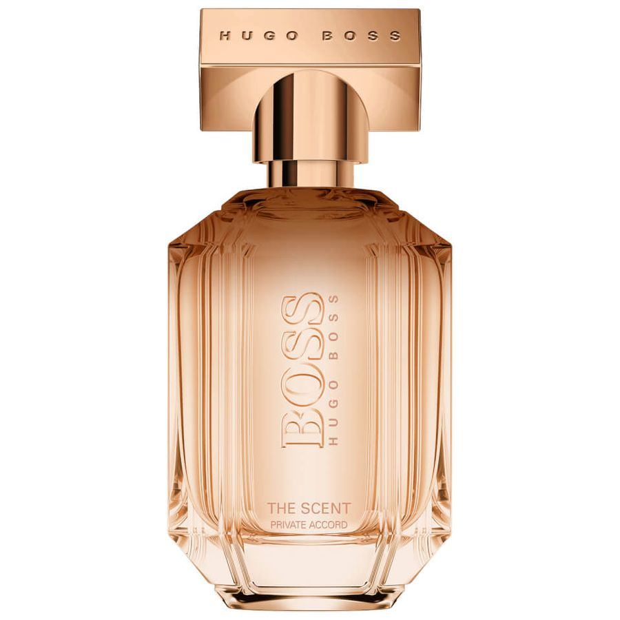 Купить Hugo Boss THE SCENT PRIVATE ACCORD Парфюмерная вода женская 30мл