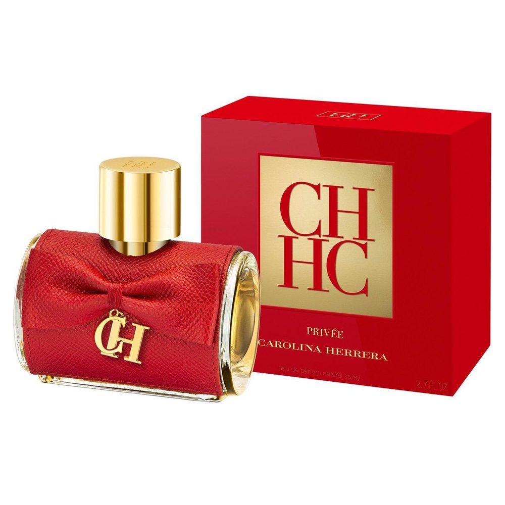 Купить CAROLINA HERRERA CH PRIVEE парфюмерная вода женская 30мл