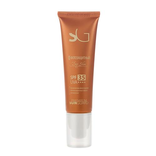 Премиум (Premium) Крем фотозащитный SPF-35 Dry Skin, 50 мл