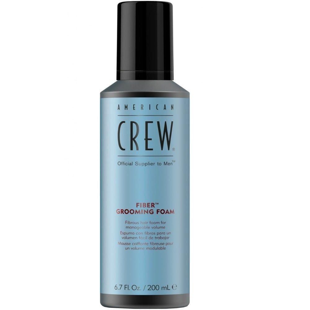 Купить American Crew Grooming Foam Пена для укладки волос 200мл