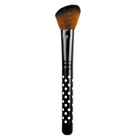 Вивьен Сабо/Vivienne Sabo Кисть для румян /Cosmetic brush for blush от Лаборатория Здоровья и Красоты