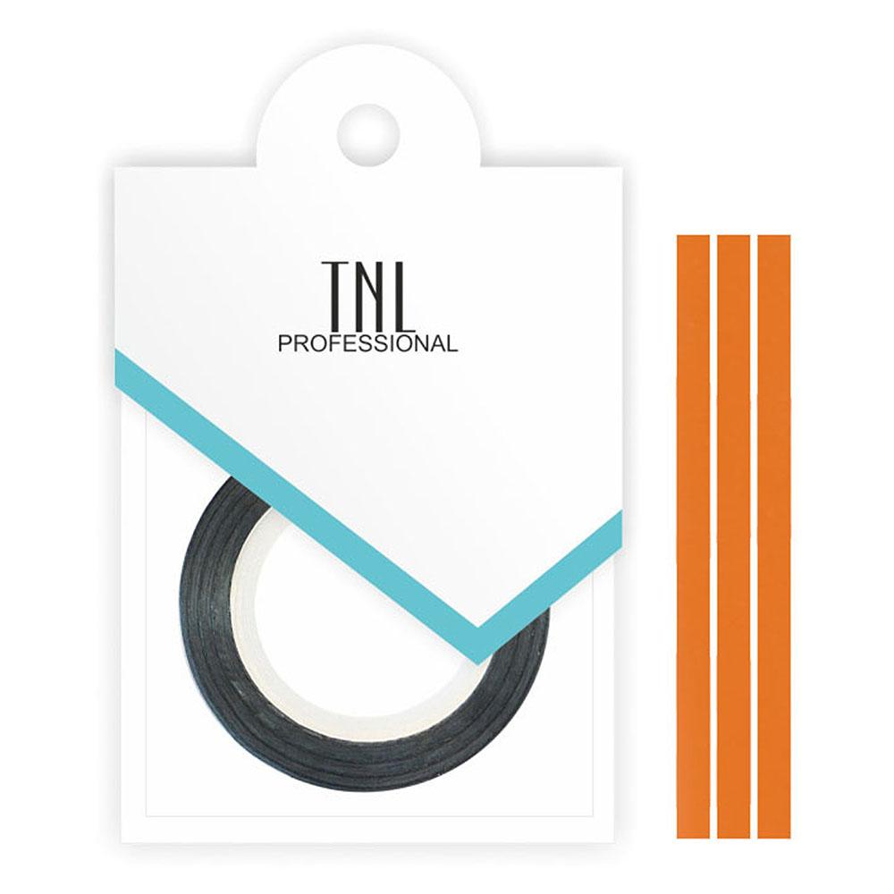 Tnl нить на клеевой основе (оранжевая)