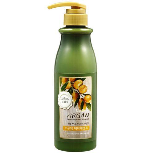 Confume argan эссенция для гладкости волос аргановым маслом 500мл
