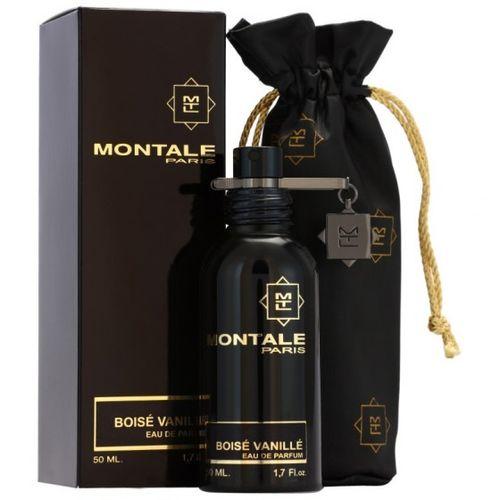 Купить MONTALE Boise Vanille Ванильное дерево парфюмерная вода унисекс 50 ml