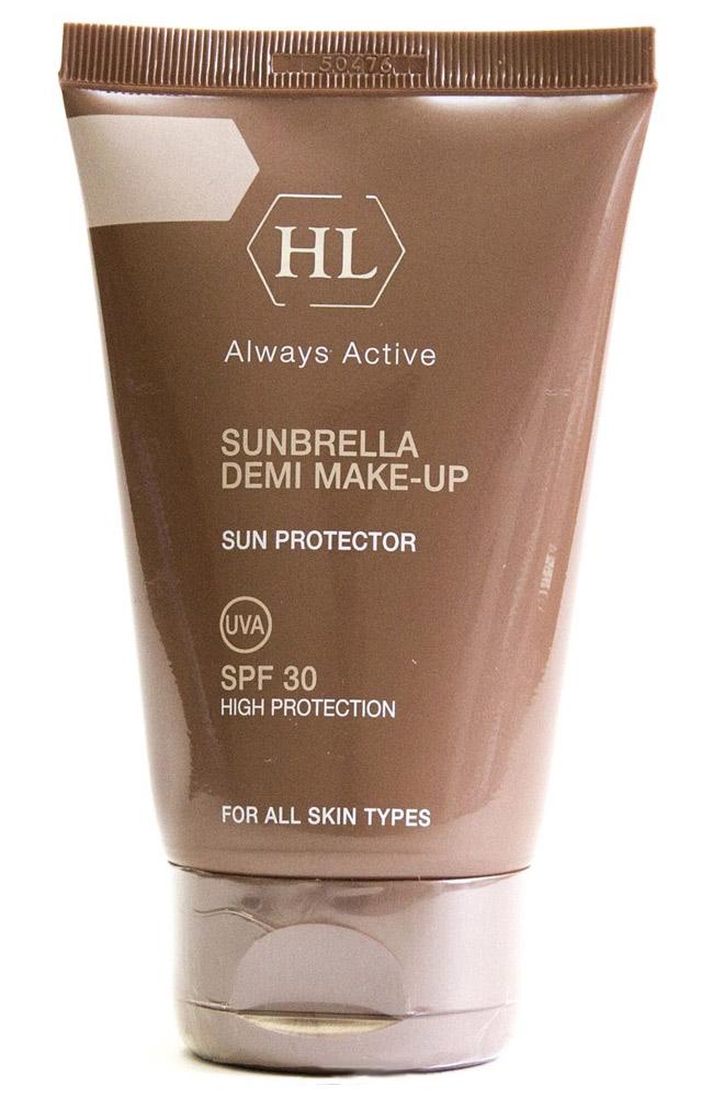 Купить Holy Land Sunbrella Demi Make-Up SPF30 солнцезащитный крем с тоном 125мл