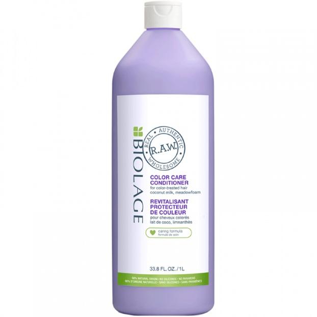 Купить Matrix Biolage R.A.W. Color Care Кондиционер для окрашенных волос 1000мл