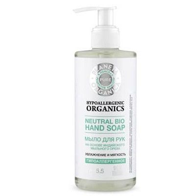 Купить Планета органика Pure мыло для рук 300 мл, Planeta Organica
