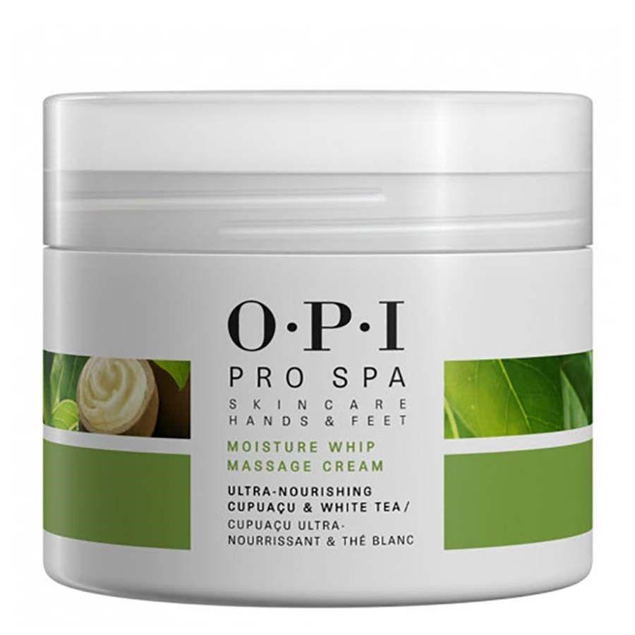 Opi moisture whip massage