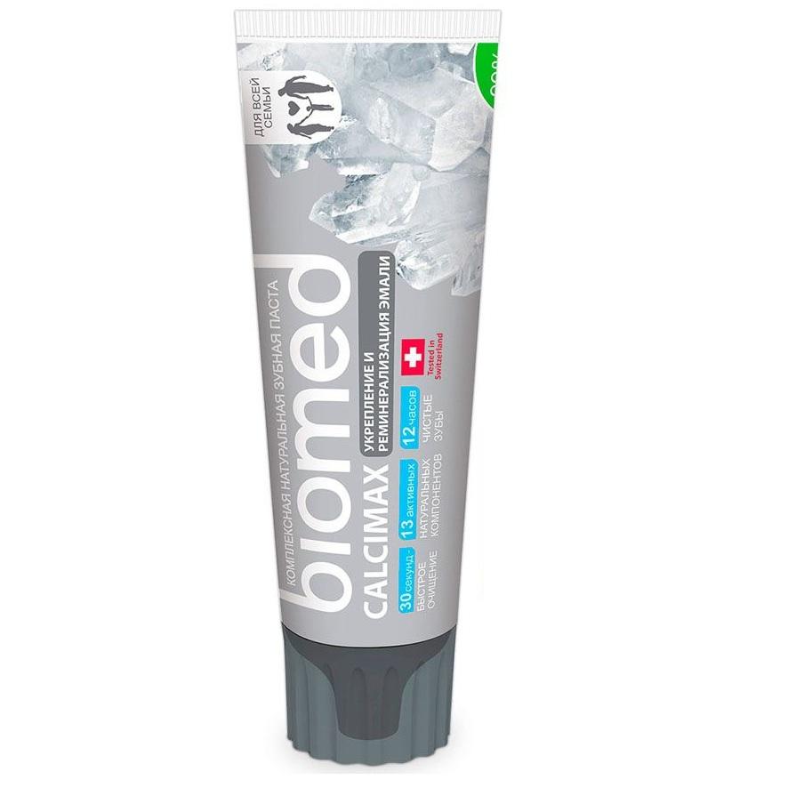 Biomed зубная паста BioMed КАЛЬЦИМАКС 100г