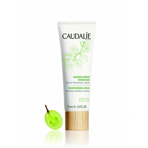 Купить Кодали (Caudalie) Увлажняющая маска-крем для всех типов кожи 75 мл