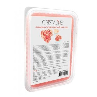 Cristaline парафин косметический Персик 450мл от Лаборатория Здоровья и Красоты