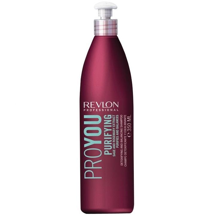 Купить Revlon (Ревлон) ProYou Purifying Шампунь для волос очищающий 350мл
