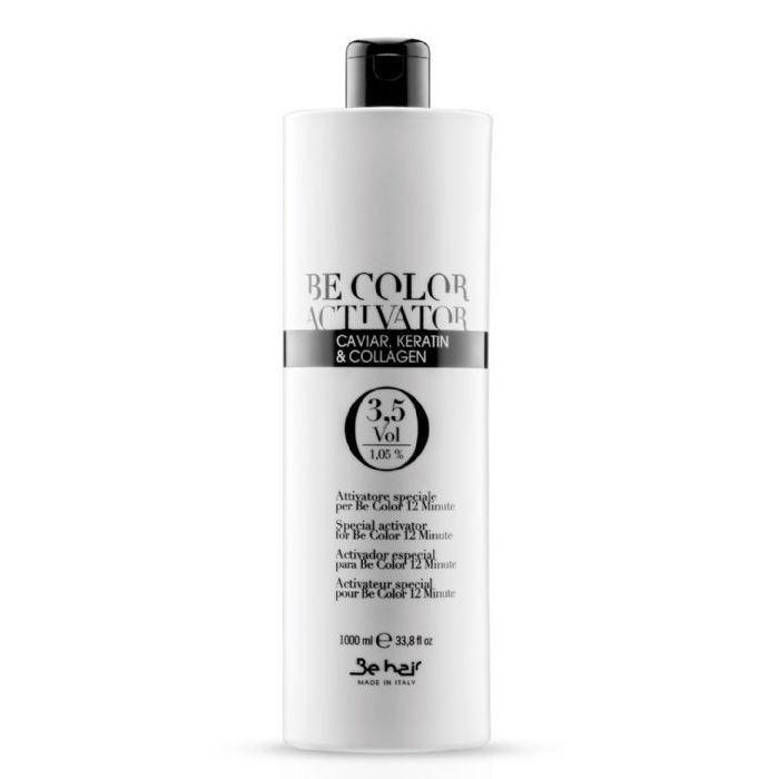 Купить Be Hair Be Color Special Activator Специальный активатор 3, 5 vol 1, 05% 1000мл