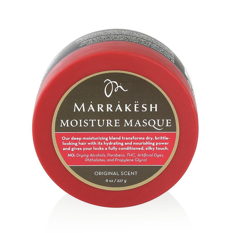 Купить Marrakesh Miracle Masque Маска для волос укрепляющая 237мл