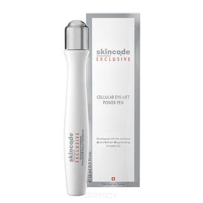 Купить Skincode Клеточный подтягивающий гель-карандаш для контура глаз 15 мл