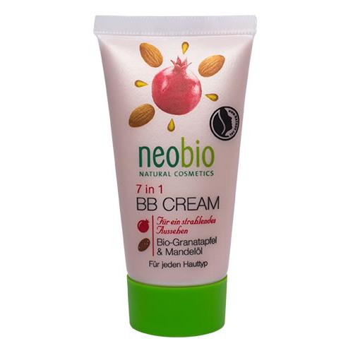 Купить Необио ВВ-крем 7 в 1 30 мл, Neobio