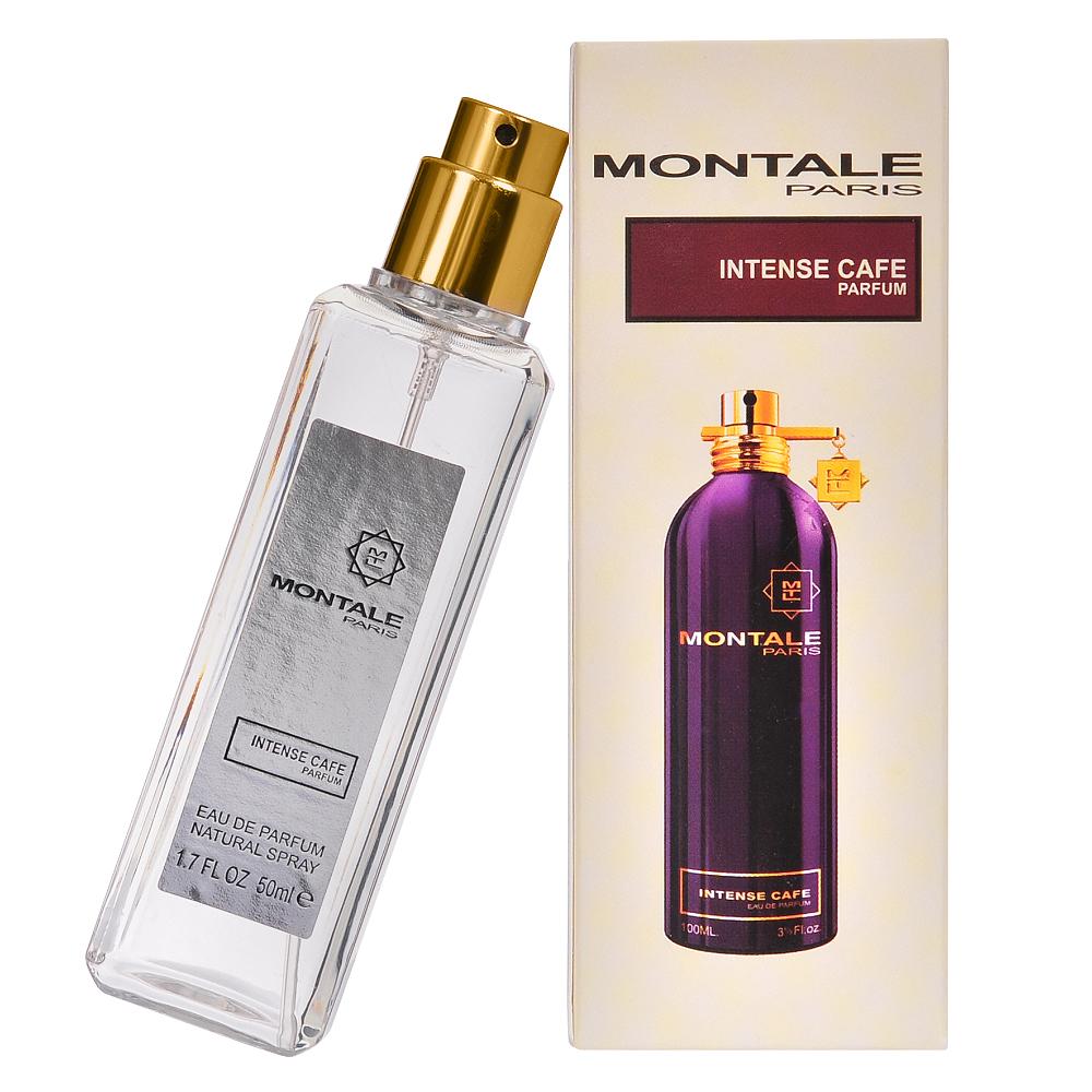 MONTALE Intense Cafe парфюмерная вода унисекс 50 ml от Лаборатория Здоровья и Красоты