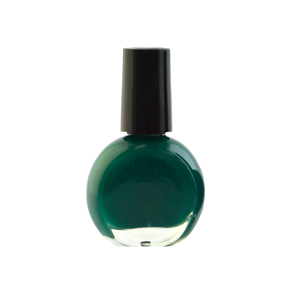 Tnl краска для стемпинга №19 - темно-зеленая