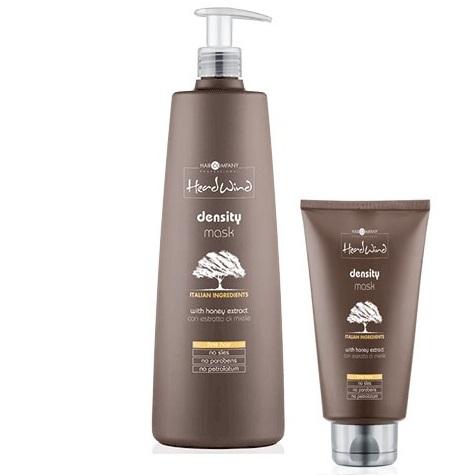 Хаер Компани/Hair Company Head Wind Маска, придающая объём 200 мл от Лаборатория Здоровья и Красоты