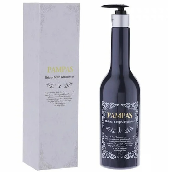 Pampas Кондиционер 550 мл фото