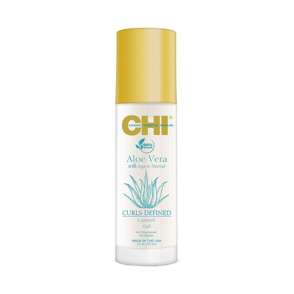 Купить CHI Aloe Vera with Agave Nectar Гель для укладки 147мл