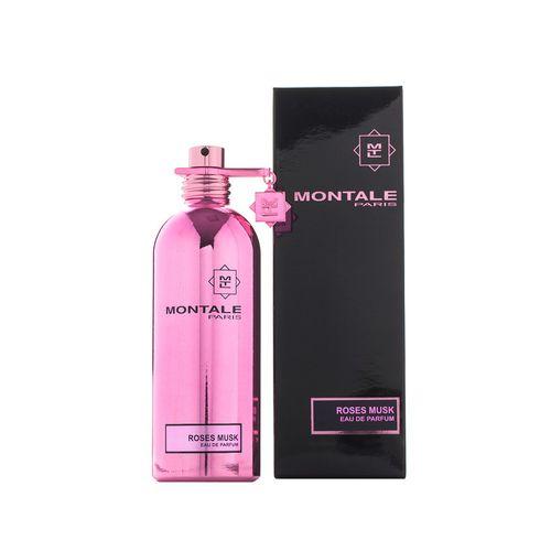 MONTALE Musk Roses/Розовый мускус парфюмерная вода унисекс 50 ml от Лаборатория Здоровья и Красоты