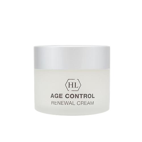 Купить Holy Land Обновляющий крем Age Control Renewal Cream 50 мл