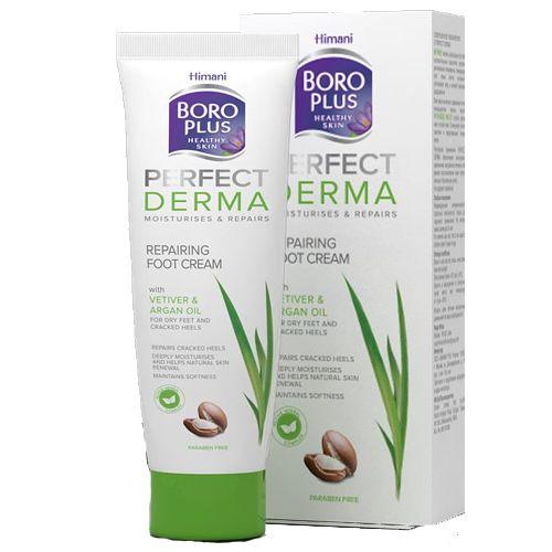 Купить Боро плюс Perfect Derma крем интенсивное восстановления для ног 75мл, Boro Plus