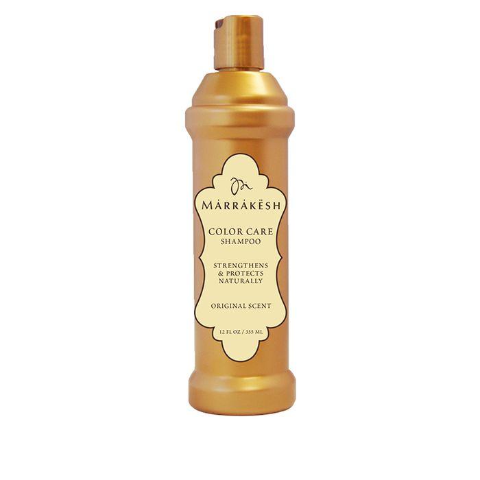 Купить Marrakesh Шампунь для окрашенных волос Color Care Shampoo Original 355мл