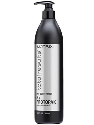 Матрикс (Matrix) Про Солюшионист Протопак 5+ Глубокий восстанавливающий уход 500 мл от Лаборатория Здоровья и Красоты