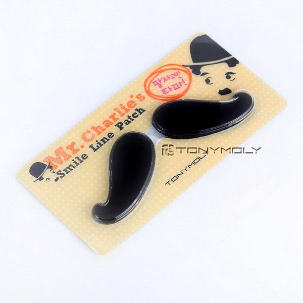 Тони Моли/Tony Moly Патчи для Mr. Smile Patch от Лаборатория Здоровья и Красоты