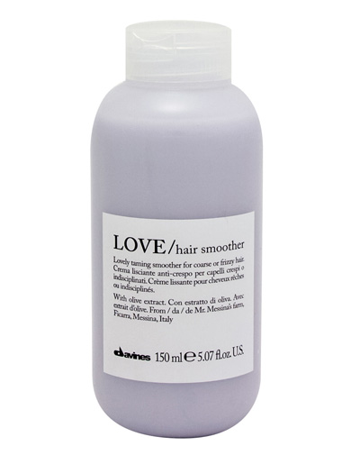 Давинес (davines) love/hair smoother
