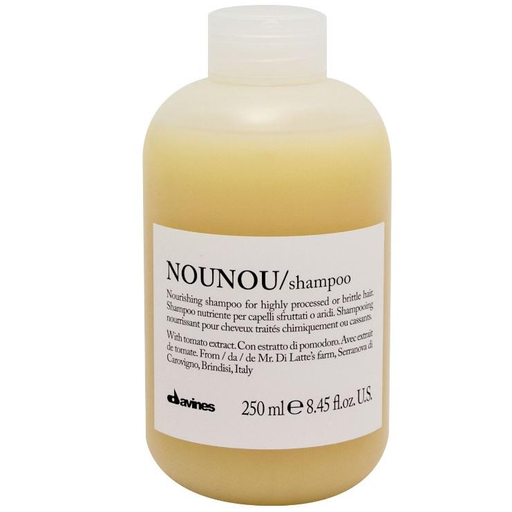 Купить со скидкой Давинес (Davines) NOUNOU shampoo Питательный шампунь для уплотнения волос 250мл