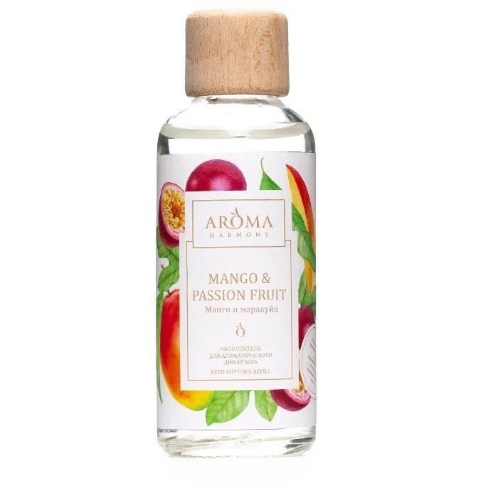 Купить Aroma Harmony Наполнитель Манго 100мл