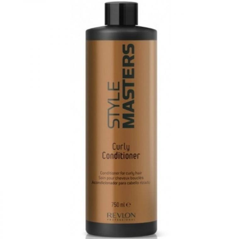 Revlon (Ревлон) Style Masters Кондиционер для вьющихся волос 750мл