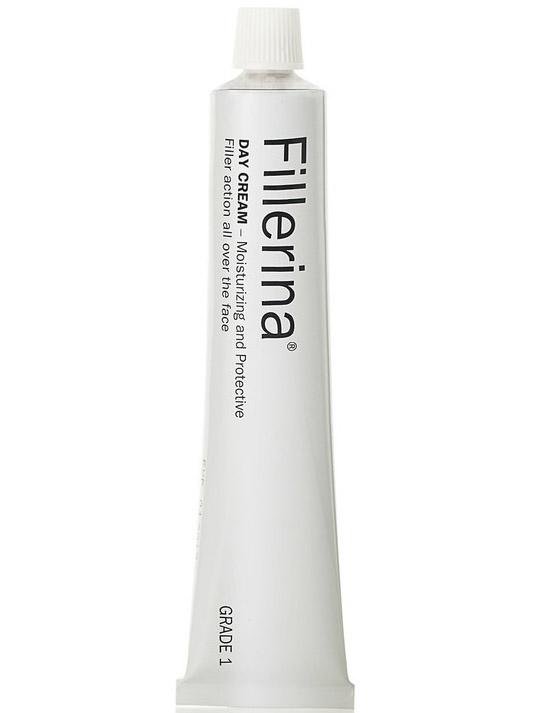 дневной крем для лица fillerina
