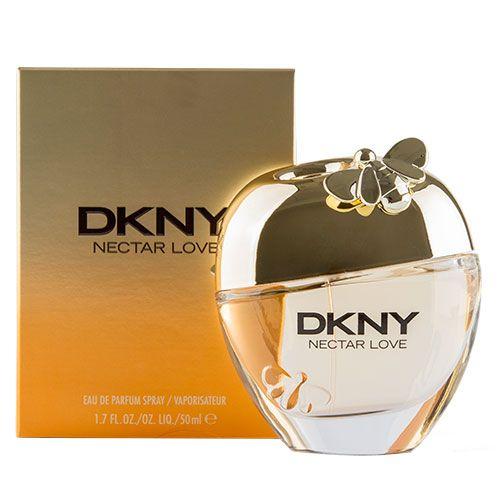 Купить DKNY Nectar Love вода парфюмерная женская 50 мл