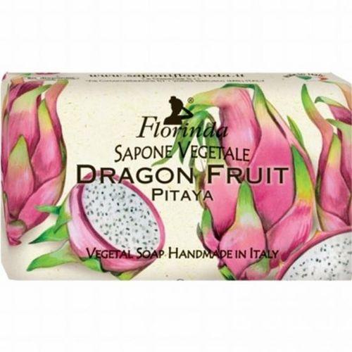 Купить Florinda мыло Аромат Тропиков Dragon Fruit Питайя 100г