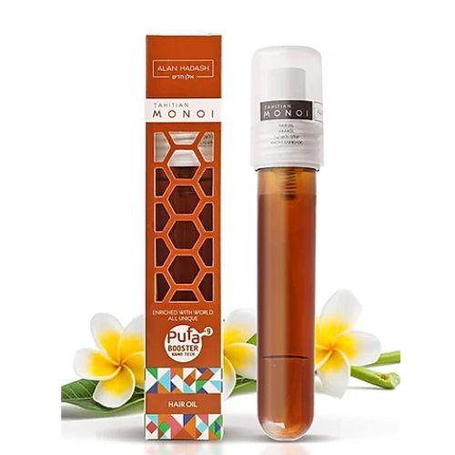 Купить Alan Hadash Tahitian Monoi Масло для волос Таитянский Моной 19 мл