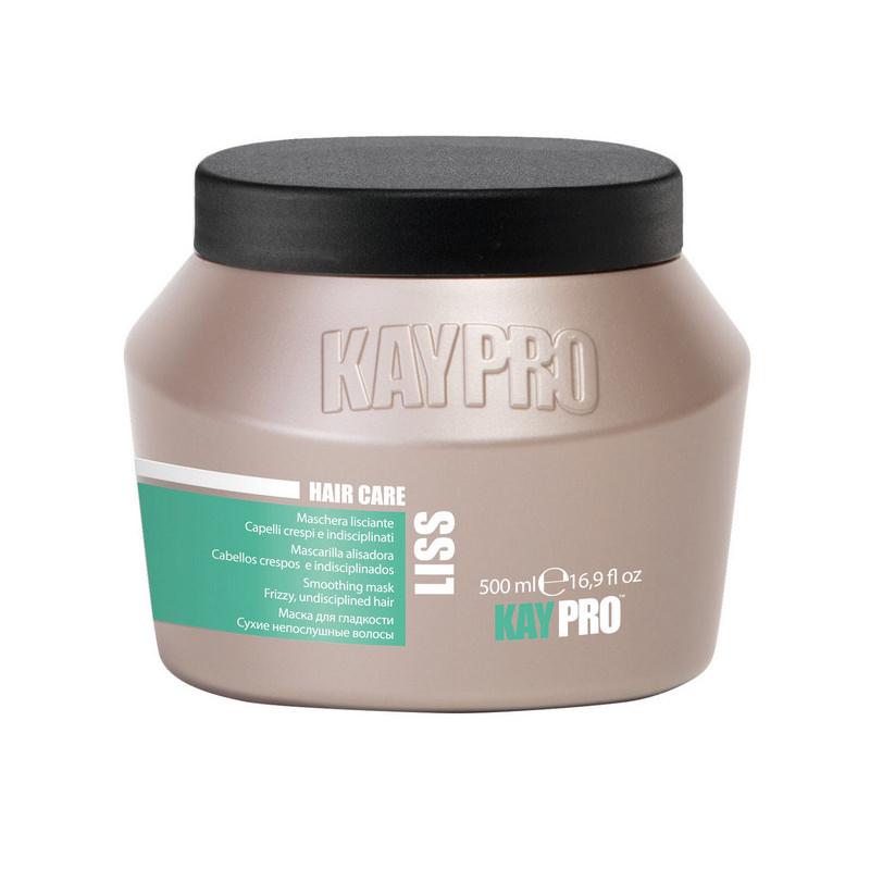 Kaypro маска для разглаживания вьющихся волос