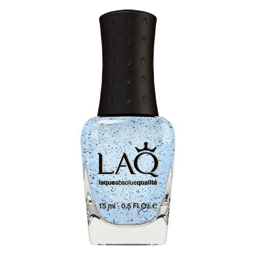 Laq 10285 лак для ногтей 15 мл eggstra
