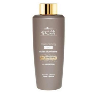 Купить Hair Company Inimitable Style Крем для придания блеска 250мл, Hair Company Professional
