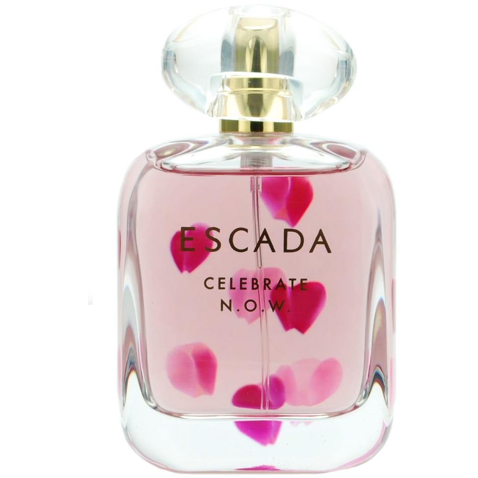 ESCADA CELEBRATE NOW вода парфюмерная женская 50 ml