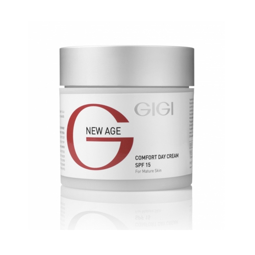 Купить GIGI New Age Крем-комфорт дневной SPF15 50мл