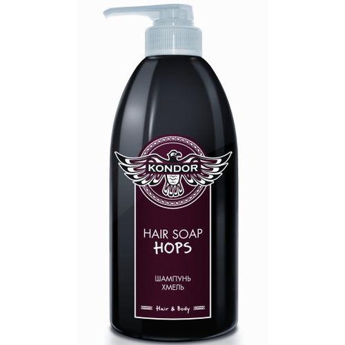 Купить Kondor Hair&Body Шампунь Хмель 750мл