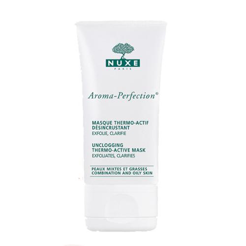Купить со скидкой Нюкс (Nuxe) Арома-Перфекшен отшелушивающая термоактивная маска 40мл