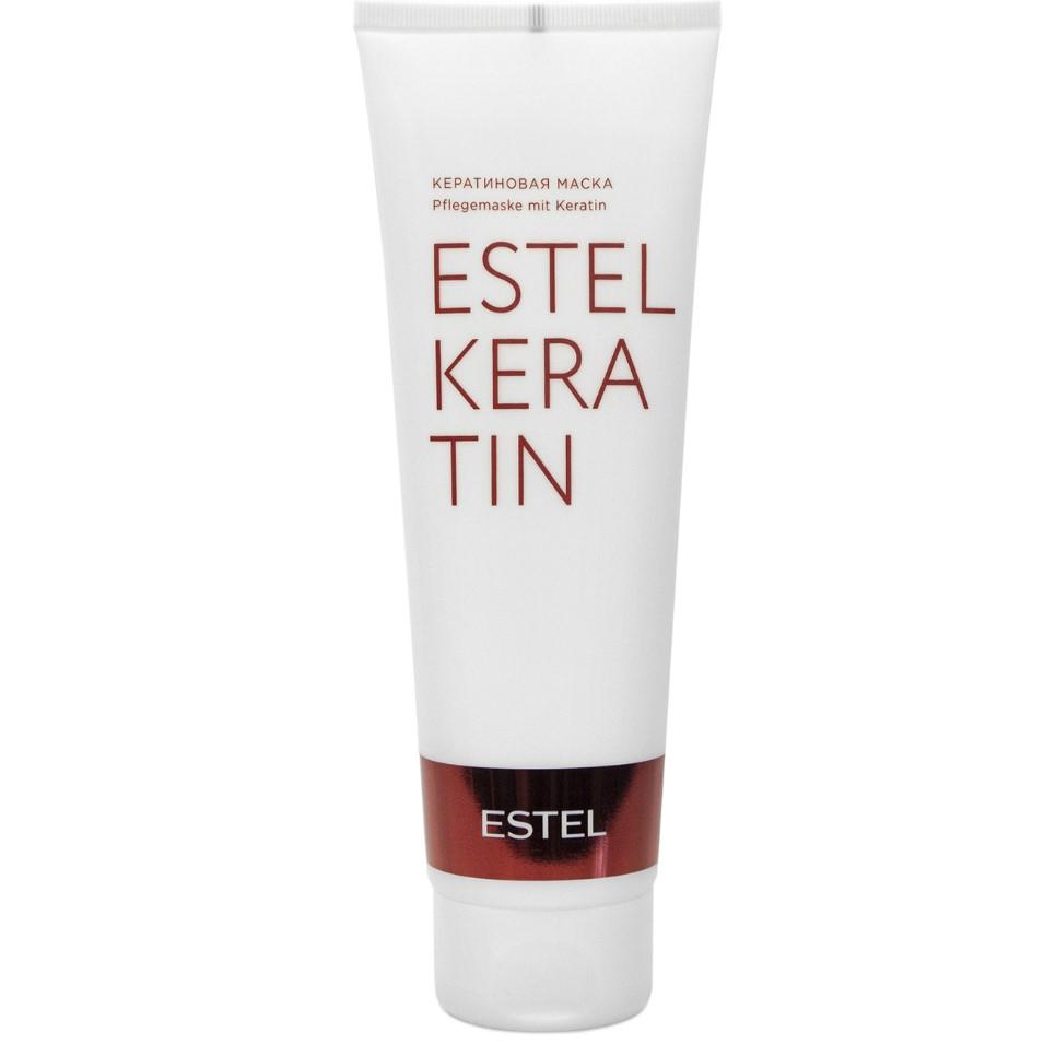 Купить Estel Keratin Маска кератиновая для волос 250 мл