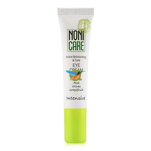 Купить Nonicare Увлажняющий крем для век Интенсивное увлажнение и уход 25+ 15мл